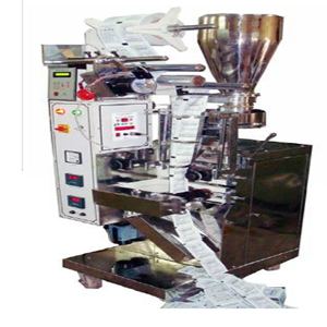 Vertical Pouch Packing Machine Ch-50