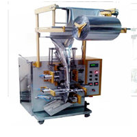 Jual Pneumatic Form Fill Seal Machine
