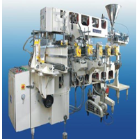 Liner Carton Filling Machine Ch - 14 1