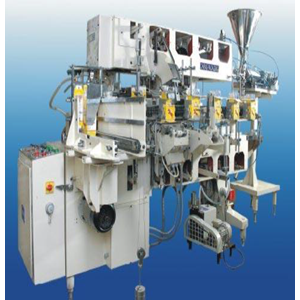 Liner Carton Filling Machine Ch - 14