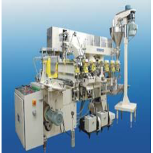 Liner Carton Filling Machine Ch- 22