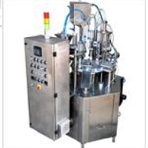 Ice Cream Cup Filling Machine Ic30ccp