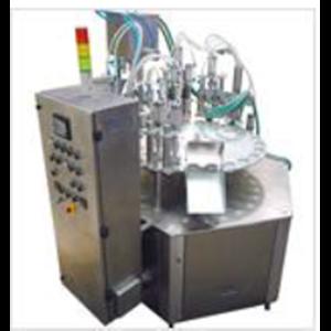 Ice Cream Cup Filling Machine Ic60ccp