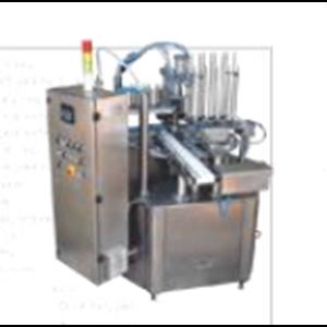 Ice Cream Cup Filling Machine Ic4p
