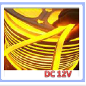 Lampu Neon Flex Smd Dc 12V