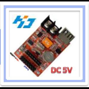 Running Text Controller Hd-U6a (Hub12)