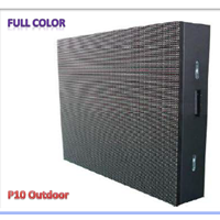 Jual Videotron Outdoor Led Screen P10
