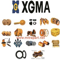 Spare part XGMA