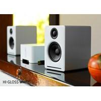 Jual Speaker Aktif Audioengine A2+ White 2