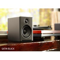 Jual Speaker Aktif Audioengine A2+ Black 2