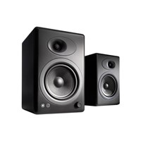 Speaker Aktif Audioengine A5+ Black 1