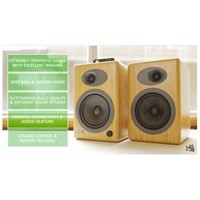 Jual Speaker Aktif Audioengine A5+ Black 2