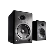 Speaker Aktif Audioengine A5+ Black
