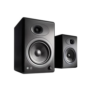 Speaker Aktif Audioengine A5+ Black