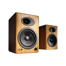 Speaker Aktif Audioengine A5+ Bamboo