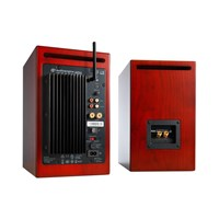 Beli Speaker Aktif Audioengine Hd6 Cherry 4