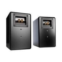 Distributor Speaker Pasif Audioengine P4 Black 3
