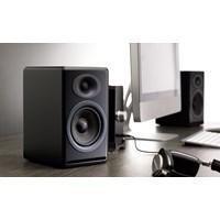 Jual Speaker Pasif Audioengine P4 Black 2