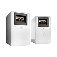 Distributor Speaker Pasif Audioengine P4 White 3