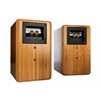 Distributor Speaker Pasif Audioengine P4 Bamboo 3