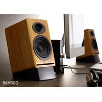 Jual Speaker Pasif Audioengine P4 Bamboo 2