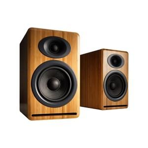 Speaker Pasif Audioengine P4 Bamboo
