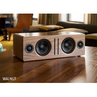 Beli Speaker Bluetooth Audioengine B2 Walnut 4