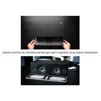 Distributor Speaker Bluetooth Audioengine B2 Walnut 3