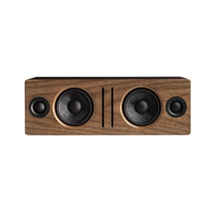 Speaker Bluetooth Audioengine B2 Walnut