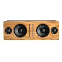 Speaker Bluetooth Audioengine B2 Zebrawood 1