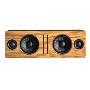 Speaker Bluetooth Audioengine B2 Zebrawood