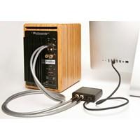 Jual Speaker Converter Audioengine D1 2