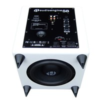 Jual Speaker Subwoofer Audioengine S8 White 2