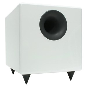Speaker Subwoofer Audioengine S8 White