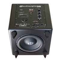 Jual Speaker Subwoofer Audioengine S8 Black 2