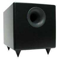 Speaker Subwoofer Audioengine S8 Black 1