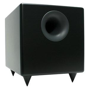 Speaker Subwoofer Audioengine S8 Black