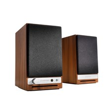 Speaker Audioengine Hd3 Walnut