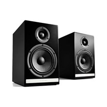 Audioengine Hdp6 Black