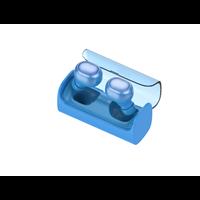 Handphone Bluetooth Earphone Qcy Q29 Pro Blue