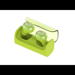 Handphone Bluetooth Earphone Qcy Q29 Pro Green