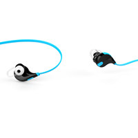 Distributor Handphone Bluetooth Earphone Qcy Qy7 Blue 3