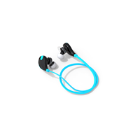 Jual Handphone Bluetooth Earphone Qcy Qy7 Blue 2