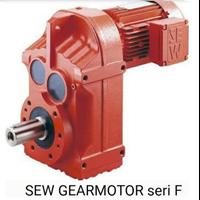 Distributor SEW HELICAL BEVEL PT ALVA PRIMA GLODOK Sew Gear Motor Seri F 3