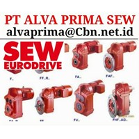 Jual SEW HELICAL BEVEL PT ALVA PRIMA GLODOK Sew Gear Motor Seri F 2