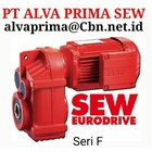 SEW EURO DRIVE  Gear Motor Seri K PT ALVA PRIMA SEW GLODOK JAKARTA 2