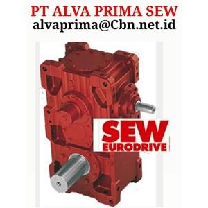 PT ALVA PRIMA SEW GEAR Sew GearBox Seri X SERI MC ML - JAKARTA INDONESIA