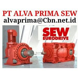 Sew Gear Box Seri M SERI X SERI P2 AGENT SEW PT ALVA PRIMA