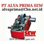 PARALLEL GEAR UNIT Sew Gear Box Seri M SERI X SERI P2 AGENT SEW PT ALVA PRIMA 1