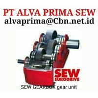 Jual PARALLEL GEAR UNIT Sew Gear Box Seri M SERI X SERI P2 AGENT SEW PT ALVA PRIMA 2